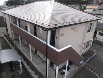 仙台市太白区 B様邸 外壁塗装事例