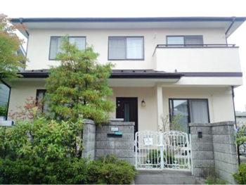 仙台市泉区 お客様 外壁・屋根塗装リフォーム事例