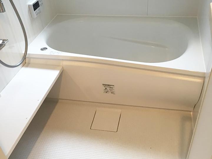 仙台市 I様邸 浴室リフォーム事例