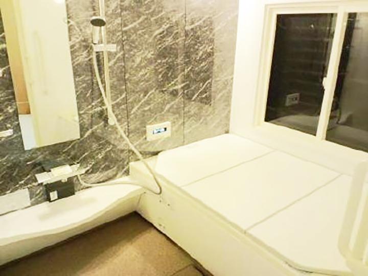 名取市 I様邸 浴室リフォーム事例