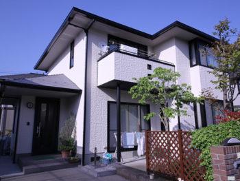 仙台市泉区 S様邸 外壁塗装リフォーム事例