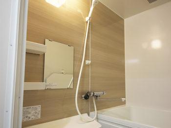 仙台市青葉区 T様邸 浴室リフォーム事例