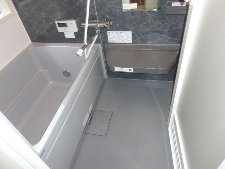 仙台市泉 M様邸 浴室リフォーム事例