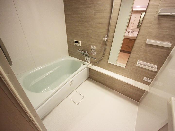 多賀城市 H様邸 浴室リフォーム事例