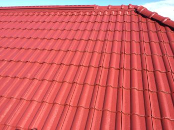 仙台市泉区 W様邸 屋根塗装工事